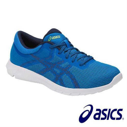 【ASICS 亞瑟士】Nitrofuze2 男慢跑鞋 運動鞋(T7E3N-5096)