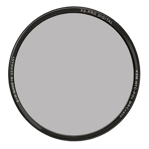 B+W XS-Pro HTC KSM CPL MRC nano 37mm 高透光 超薄框 凱氏 偏光鏡 (XSPRO,37,公司貨)MRC2