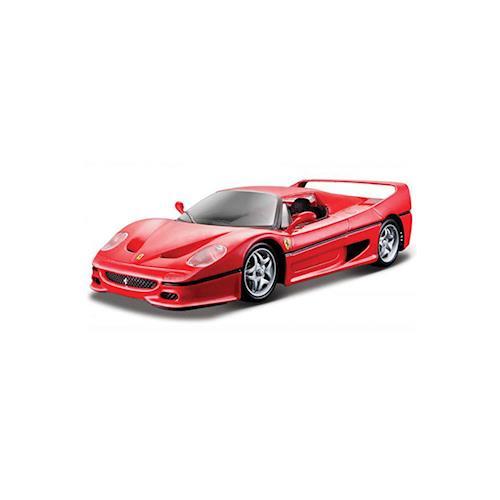 【Bburago】1/24 法拉利 - F50 跑車 模型車