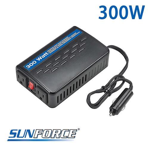 SUNFORCE專業級模擬正弦波電源轉換器-300W