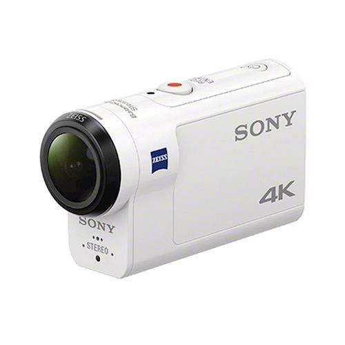 [32G電池座充全配]SONY FDR-X3000 光學防手震運動攝影機(公司貨)