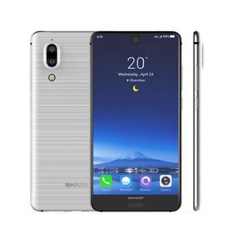 SHARP AQUOS S2 5.5吋 4G/64G 雙卡智慧手機(標配版)
