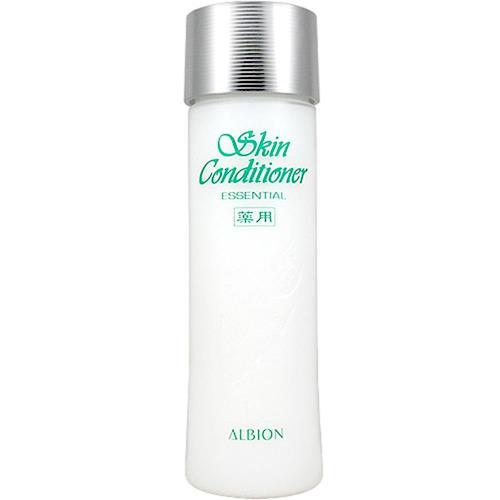 ALBION 艾倫比亞 健康化妝水N(165ml)