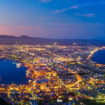 旅展-北海道尼克斯海洋公園 浪漫小樽5日旅遊(週二出發)