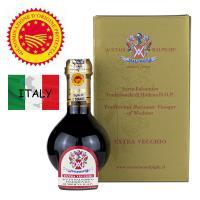 ~蒙地娜~DOP傳統巴薩米克葡萄醋~25年 100ml   Aceto Balsamico