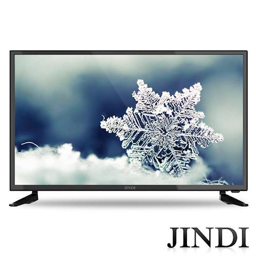 JINDI  42型HDMI多媒體數位液晶顯示器+數位視訊盒(KE-42A08)