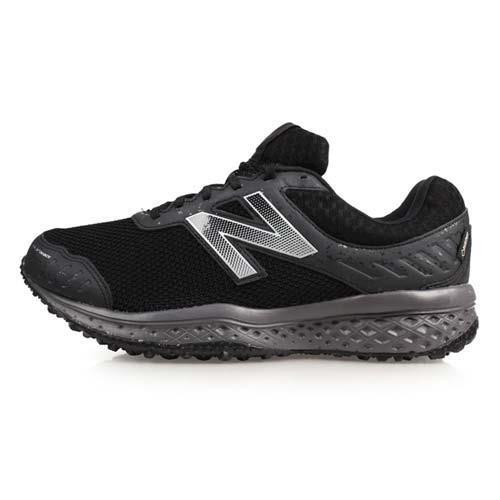NEWBALANCE 620 V2 GTX 男越野慢跑鞋-4E-NB 寬楦 黑深灰