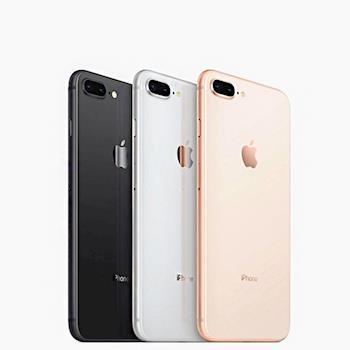 Apple  iPhone 8 PLUS 5.5吋智慧旗艦手機64G