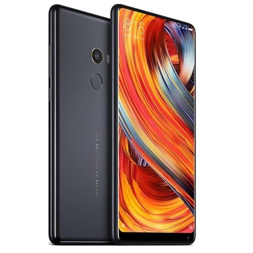Xiaomi 小米 MIX 2 5.99吋八核心(6G/64G)智慧型手機
