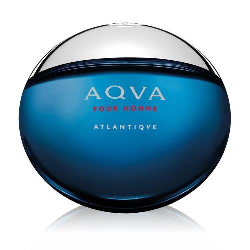 BVLGARI寶格麗 勁藍水能量男性淡香水 100ml TESTER