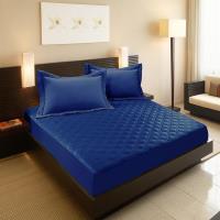 NINO1881床包式防潑水保潔墊2入