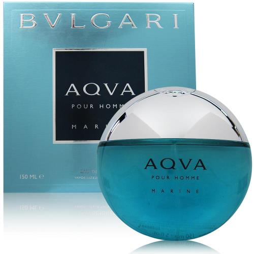BVLGARI寶格麗 海洋能量男性淡香水150ml