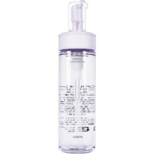 ALBION 艾倫比亞 活潤透顏卸妝油(200ml)