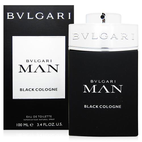 BVLGARI寶格麗 當代冰海男性淡香水100ml