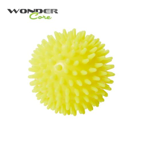 Wonder Core 健康按摩球 (檸檬綠/8cm)