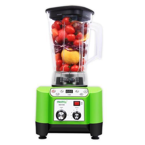 MIXTEC美斯德(美國)克全營養生機調理機 WB-R100