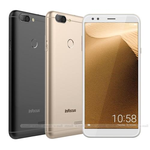 InFocus M7s 5.7吋四核智慧手機