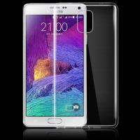 Samsung Galaxy Note 4 高 雙料 TPU軟邊框 PC硬背板 全覆式手機