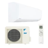 DAIKIN大金冷氣 3坪 橫綱系列 1級變頻一對一分離式冷暖氣 RXM22SVLT/FTXM22SVLT