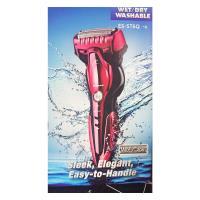 國際牌三刀頭電動刮鬍刀 ES-ST6Q-R