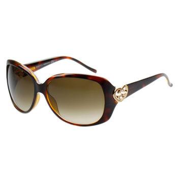 GUCCI-時尚太陽眼鏡
