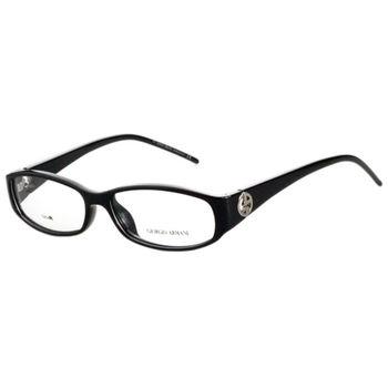 GIORGIO ARMANI-光學眼鏡(黑色)