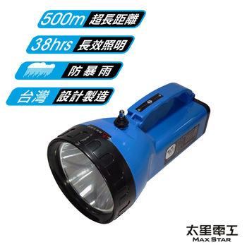 (促銷下殺)夜巡俠LED超級探照燈CREE