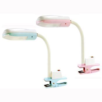 【晶品】27W夾燈式檯燈 CR-370