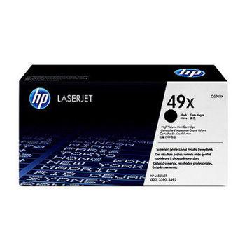 《印象深刻3C》 HP Q5949X 原廠碳粉匣  (6,000張)