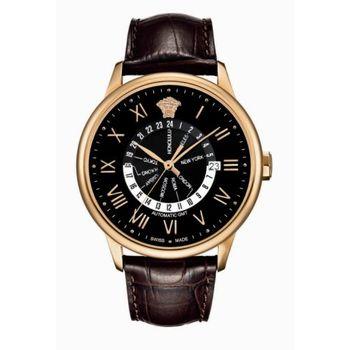 凡賽斯世界時區GMT機械錶