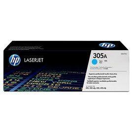 《印象深刻3C》HP CE411A 原廠碳粉匣 (2600張)