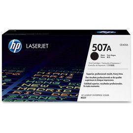 《印象深刻3C》HP CE400A 原廠黑色碳粉匣 (5500張)