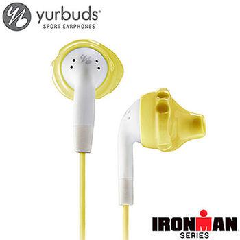 《Yurbuds》Inspire For Women 運動型入耳式耳機(黃色)