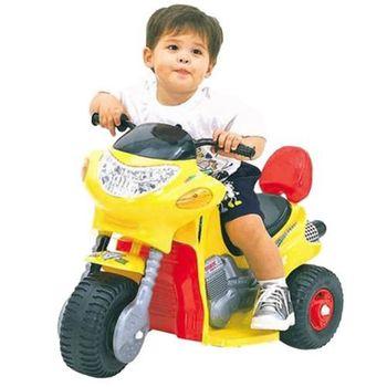 久達尼 TCV-520 電動摩托車