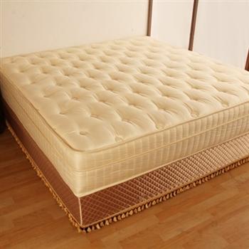 契斯特甜蜜睡眠獨立筒床墊雙人