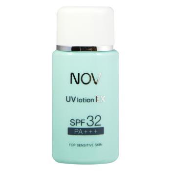 NOV娜芙 防曬隔離乳液SPF30 35ml
