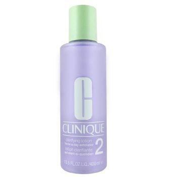 CLINIQUE 倩碧 三步驟溫和潔膚水二號 400ml