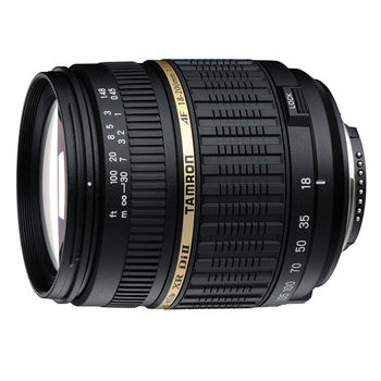 Tamron18-200mm XR FOR NIKON(平輸)