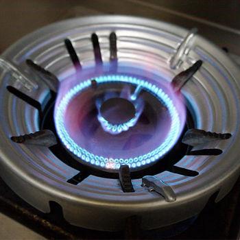 專利瓦斯爐通用節能罩