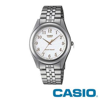 【CASIO】商務指針錶