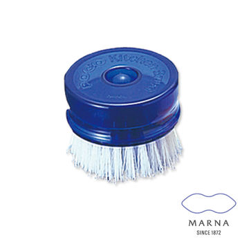 【MARNA】POCO廚房清潔刷(藍)