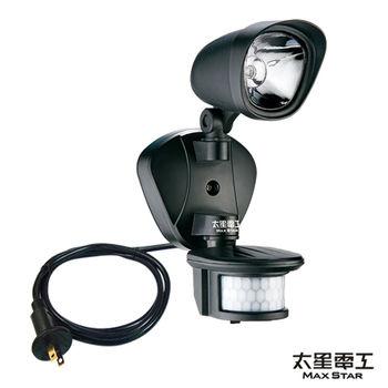 【太星電工】LED感應燈/插電式(單燈)  WD704