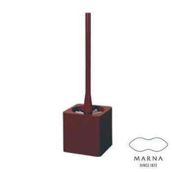 【MARNA】浴室馬桶刷(咖啡)