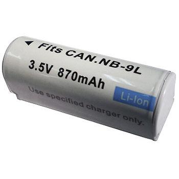 CANON NB-9L 870mAh 相機電池