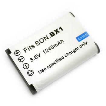 Sony NP-BX1 1240mAh 相機電池