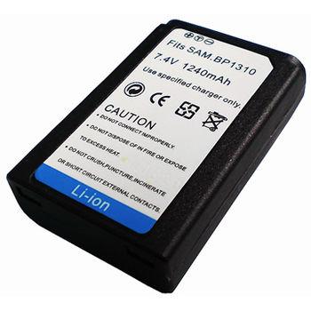 Samsung BP-1310 1240mAh 相機電池