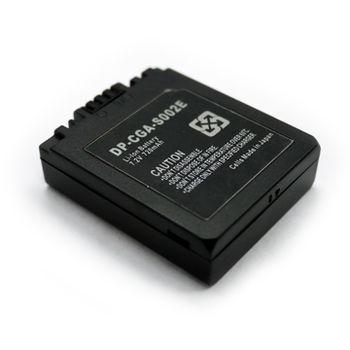 Panasonic CGA-S002 720mAh 相機電池