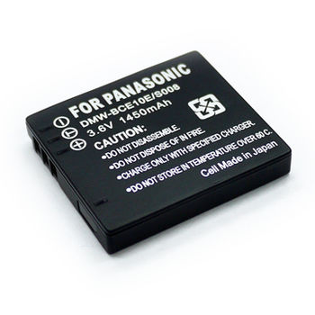 Panasonic CGA-S008 1450mAh 相機電池
