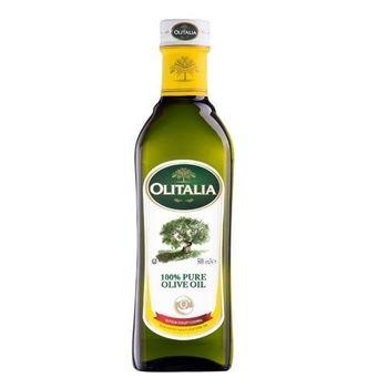 義大利奧利塔純橄欖油超值組