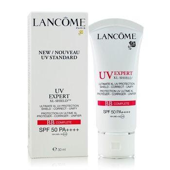 LANCOME 蘭蔻 UV超輕盈柔白BB霜 SPF50/PA++++ 升級版 30ml